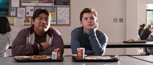 Peter und Ned