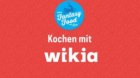 Wikia Fantasy Food Fight 2014 Zubereitung des Dunklen Elixiers aus Clash of Clans