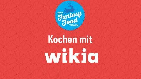 ElBosso/Fantasy Food Fight 2014 - Die Zubereitung des Siegers
