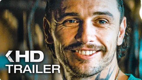 KIN Trailer German Deutsch (2018)
