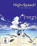 High Speed Free BD