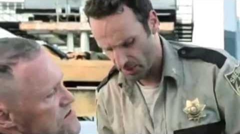 The Walking Dead Staffel 1 Trailer