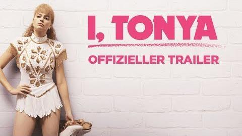I, TONYA TRAILER (german deutsch)