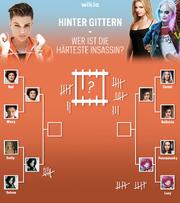 OitnB Bracket Tournament Übersicht Voting2