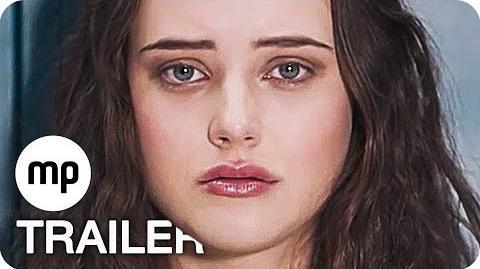 TOTE MÄDCHEN LÜGEN NICHT Staffel 1 Trailer German Deutsch (2017) Netflix Serie