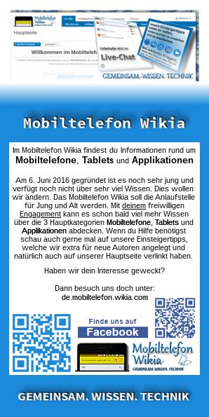 Mobiltelefon Wikia WF