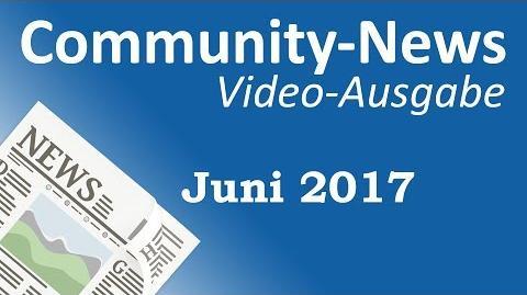 CommunityNews JUNI 2017