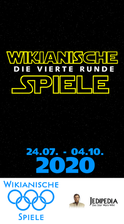 WikianischeSpiele 04 Plakat