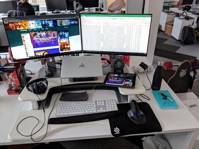 Adrian Desk