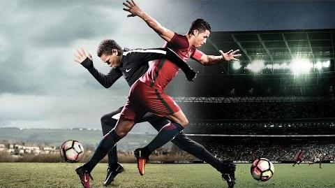 Nike Football Presents The Switch ft