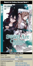 SAO Wikia Screenshot Infobox LightNovel