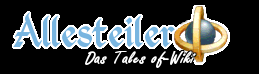 Allesteiler Logo