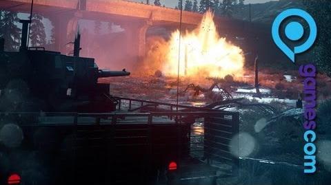 Battlefield 3 Armored Kill - Angespielt-Vorschau von der gamscom 2012 - 3 Min. Nacht-Gameplay