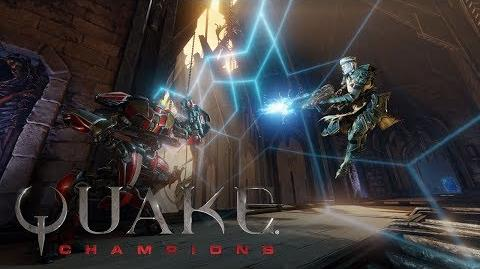 Quake Champions – Introducing Duel Mode