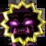 Omega-Badge