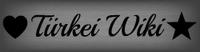 Türkei Wiki Logo