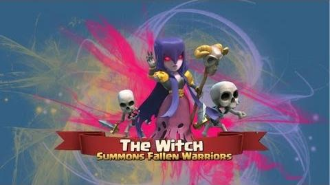 The Witch - Die Hexe - Gameplay