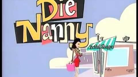 Die Nanny - Intro deutsch
