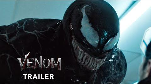 Venom - Trailer 2
