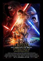 Erwachen-der-macht-plakat Star Wars