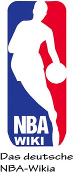 NBA Wiki Logo