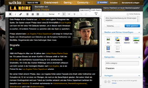 Editor-redesign