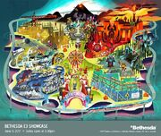 Bethesda E3 2017 Header