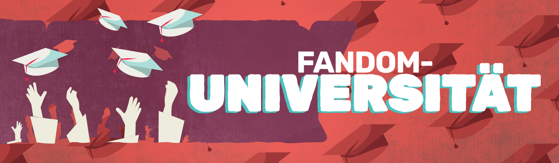 Fandom-Universität Header