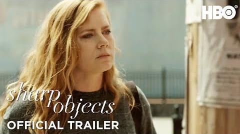 Sharp Objects (2018) Official Trailer HBO
