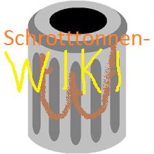 SchrotttonnenWiki