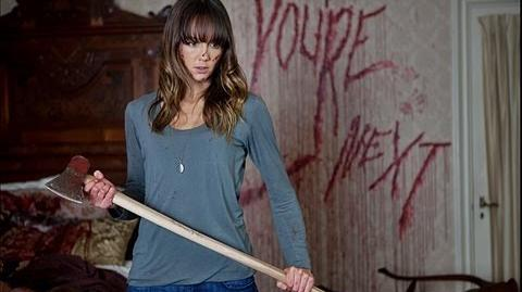 You're Next - Trailer