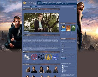 ComDev Divergent