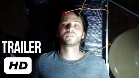 12 Monkeys New Trailer HD