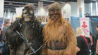RPC 2014 Wookiees