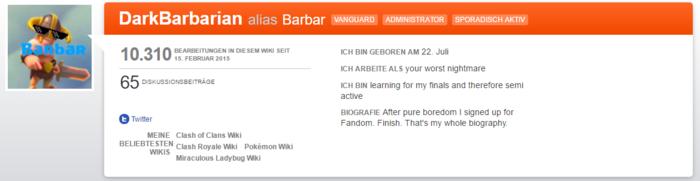 Benutzer-DarkBarbarian Header