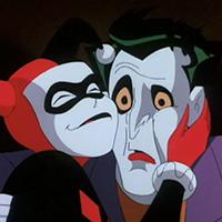 Joker - Harley