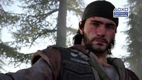 Days Gone - Announce Trailer - E3 2016 PS4