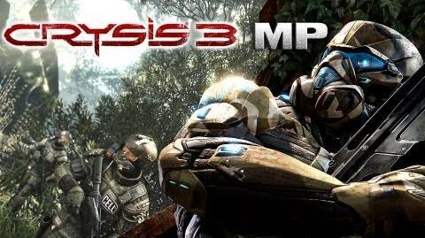 Crysis ®3 Multiplayer - Jäger-Modus-Vorstellungstrailer