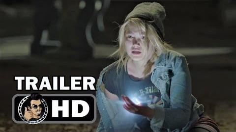 MARVEL'S CLOAK & DAGGER Official Trailer (HD) Freeform Marvel Series (2017)-0