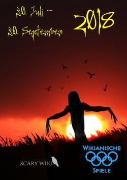 WikianischeSpiele 2 Plakat