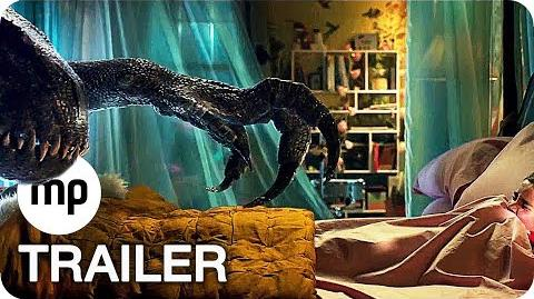 Jurassic World 2 - Trailer 2