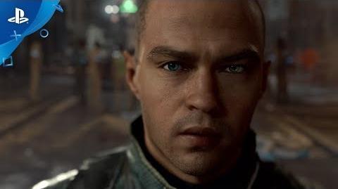 Detroit Become Human - PS4 Trailer E3 2017
