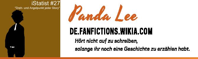 Panda-Lee