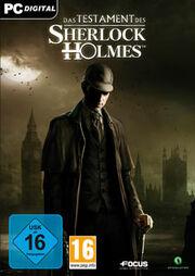 Testament des Sherlock Holmes