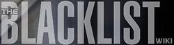 Blacklist Wiki-wordmark