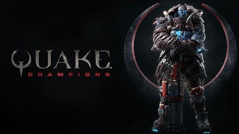 ElBosso/Quake Champions: Gewinne Zugang zur Closed Beta
