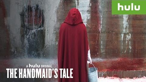 The Handmaid's Tale Trailer (Official) • The Handmaid's Tale on Hulu