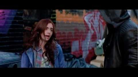 Chroniken der Unterwelt - City of Bones - Trailer