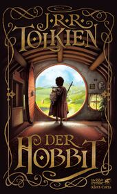 Der Hobbit Cover