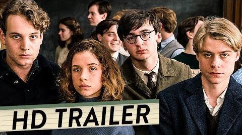 Das schweigende Klassenzimmer - Trailer